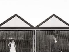 Amanda + Steve's wedding – part 1