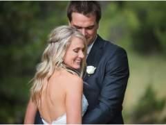 Kerrie + Jacob's Wedding Day