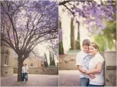Kirsty + Brad's Engagement Photos