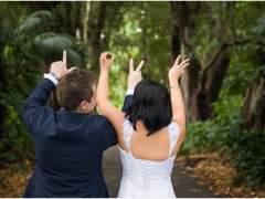 Nicole + Jason's Wedding day