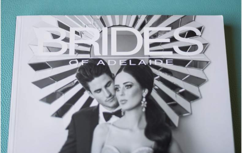 Brides of Adelaide – Nat + Jace Feature