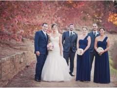 Tanika + Daniel's wedding at The Lane Vineyard