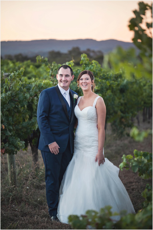 Hair And Makeup Artist Adelaide Melissa The Lane Vineyard Hills Winery Wedding