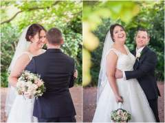 Carli + Davids Wedding