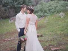 Roanne + Gareth's Wedding Day