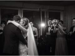 Picking your First Dance Wedding song