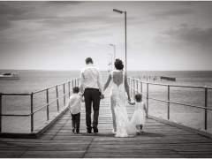 Nathan + Nicole's Wedding Day