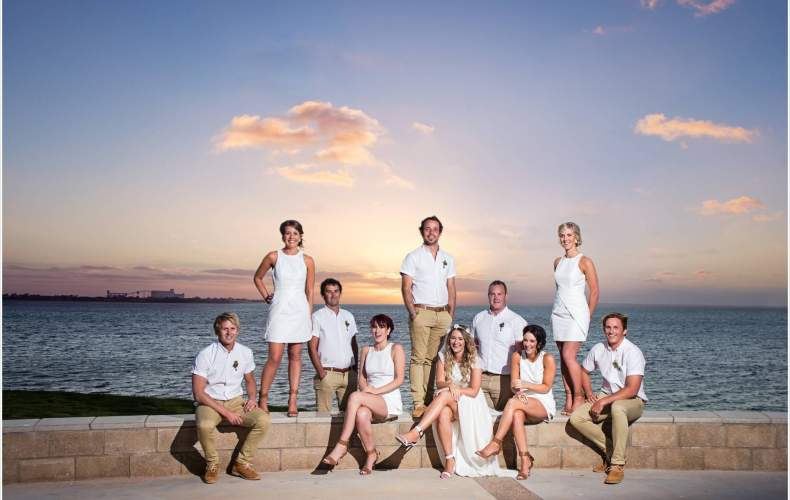 Comparing Adelaide Wedding Photographers