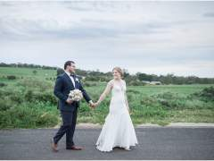 Laura + Aarons Wedding Day