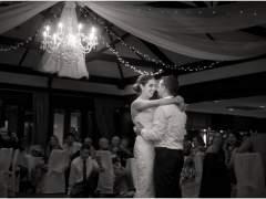 Carla + Reece's Wedding Day