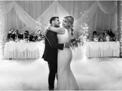 Tash + Adam's Wedding Day