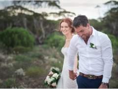 Kasey + Michael's Wedding Day