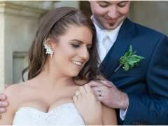 Fiona + Brad's Wedding Day
