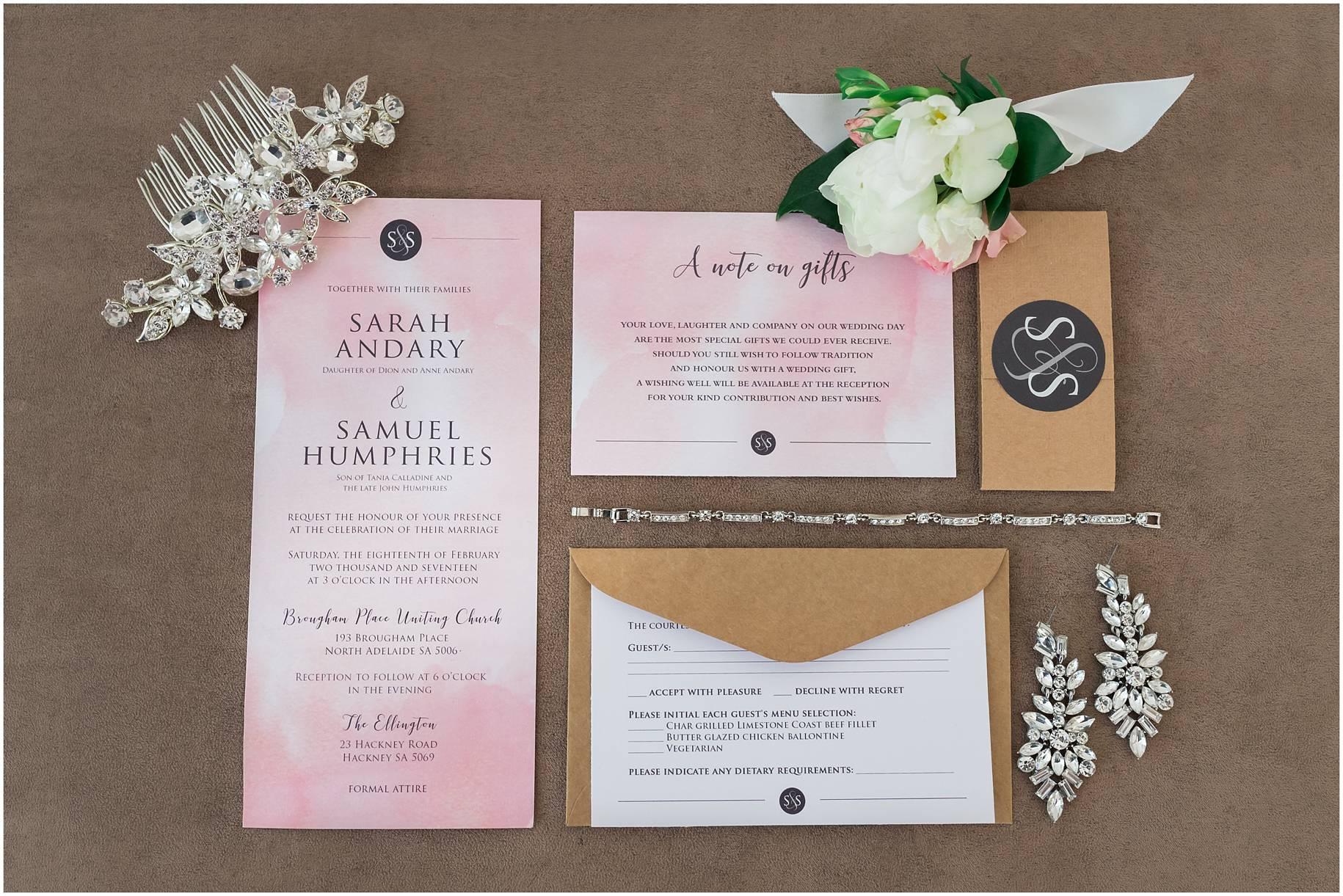 Wedding Invitations Adelaide Sa Invitation Sample