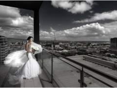 Sarah + Sam's Wedding