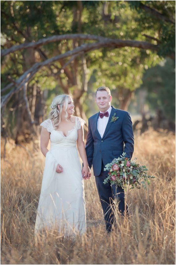 Abby + Cade's Wedding