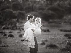 Mr + Mrs Mudge's Wedding Day