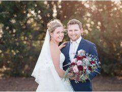 Jake + Lisa's Wedding