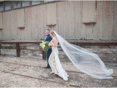 Megan + Anthony's Wedding day