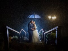 Amelia + Josh's Mt Lofty Wedding