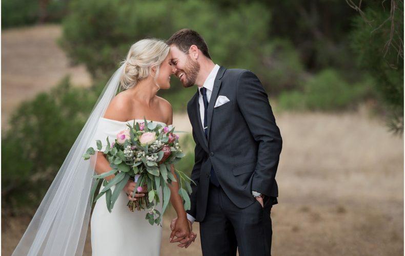 Sarah + Benn's Wedding