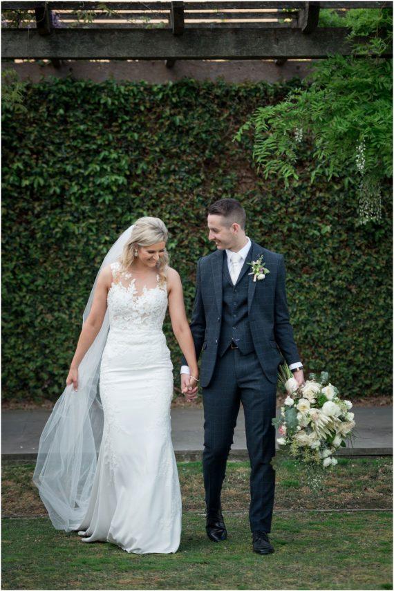 Jess + Paul's Wedding