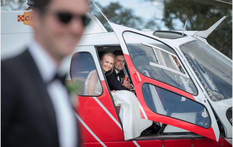 Mr + Mrs Neville's Wedding